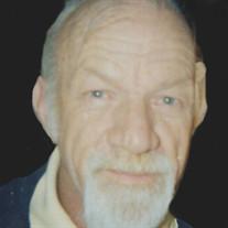 Howard Ross Mahaffey Jr.
