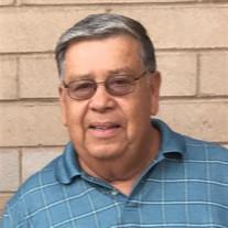 Phillip Rodriguez