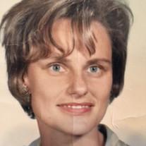 Margaret Grace Sutton