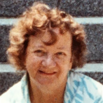 Evelyn M. Stansbury