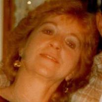 Hazel Yvonne Miles