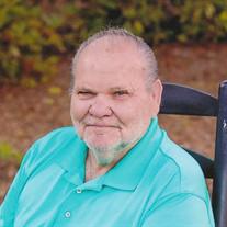 Mr. Larry Harris