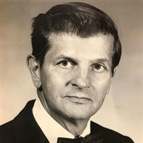 "Theodore J. ""Ted"" Miko"
