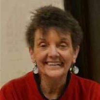 Carol  Jean Scott