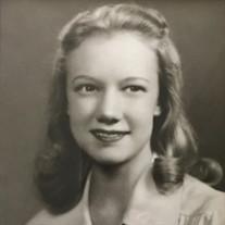 Virginia A. Ladue
