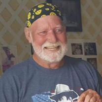 Cecil Robert Hardin
