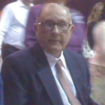 James Lee Ward