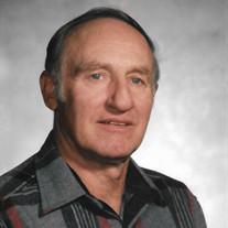 Robert Frank Burkett