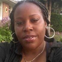 Sis.  Carmitra Denise Toney-Webb