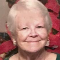 Mrs. Patsy June Taylor
