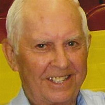 Mr. Milfred Dale Hammerbacher