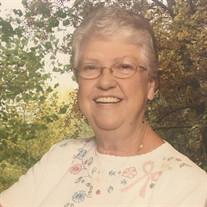 Brenda Jeraldine Johnson
