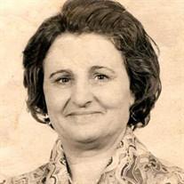 Anna Savvides