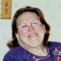 Polly A. Mikkola
