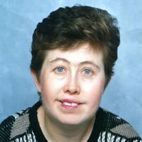 Vickie Sue Bymer