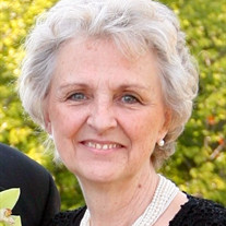 Lynne J. Durant