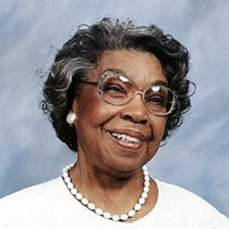 Ms. Mary Irene Davenport