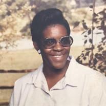 Ms. Barbara Robinson