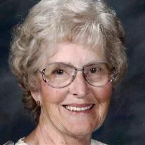 Mrs.  Bonnie Jean Dillon Moss