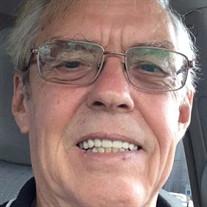 Malvin F. Hannis, 68, of Ft. Walton Beach, FL
