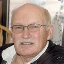 Roger John Baker