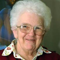 Barbara Waldram