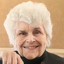 Patricia J. Kreiser