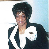 Mrs. Royce Ann Nichols
