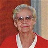 Annie R Monroy (Buffalo)