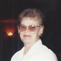 Elizabeth A Finley (Camdenton)