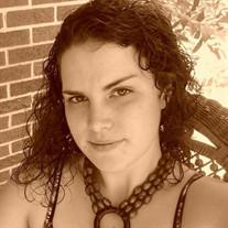 Brittany  Virginia Cox