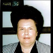 Catherine Lucille Haywood