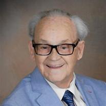 Charles Robert Hornback