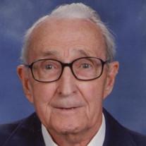 Charles Franklin Jenkins