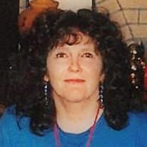 Saralee McGroarty