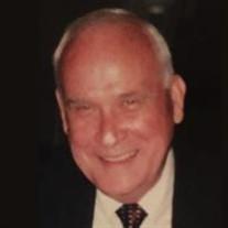 Donald Ray Bain