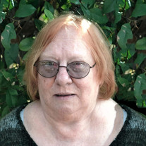 Mrs. Nancy C. Faulk Govan