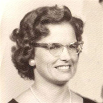Wanda Lou Shook