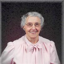 Mrs. Lida Sheppard Hill