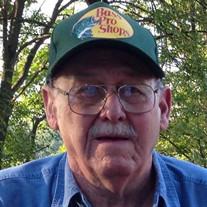 Kenneth H. Honey