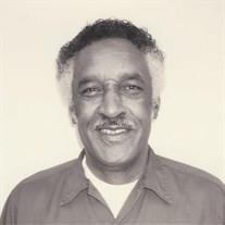 Fred D. Carter Jr.