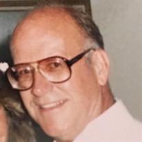 Lt. Col. Bruce E. McElroy