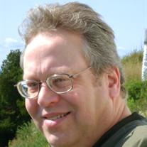 Michael Lane Hennes