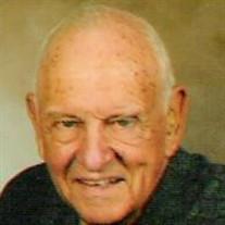 Clyde Walter Fincher