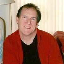 Mr. Ronald  Keith Alexander of Hoffman Estates