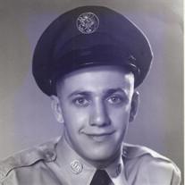 Arthur Zambile