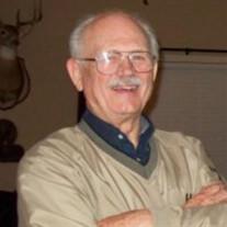 Robert Donald  McInturff