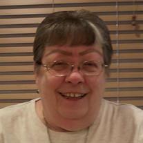 Dolores A. Pritchett