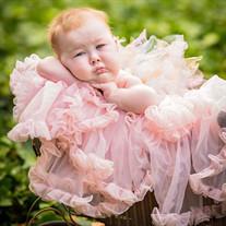 Infant Teagan Leigh Tomlin