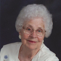 Betty M. Michelbook